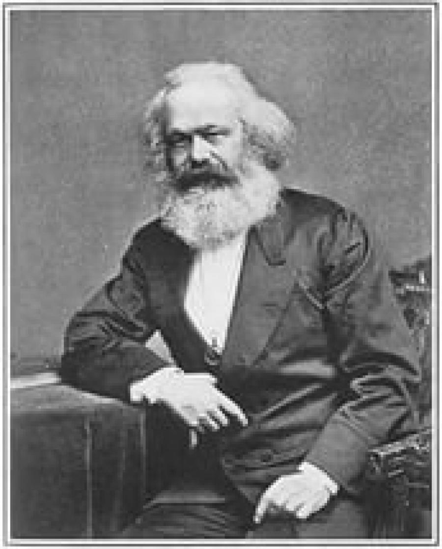 Обложка книги:  петров ю.с. - разработка к.марксом и ф.энгельсом основополагающих идей политической экономии социализма