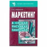 Завьялов П. С. - Маркетинг в схемах, рисунках, таблицах