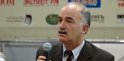 Гороховский Дмитрий - Сам себе риэлтор