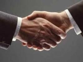 Лез Дейн - Технология заключения сделок
