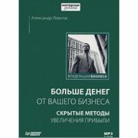 Александр Левитас и Елена Меламори - Как сэкономить на персональных налогах в РФ