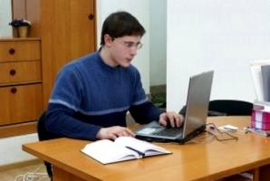 Дистанционное образование - Р. В. Иоффе - Логистика