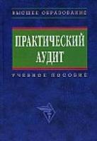 Бровкина Н.Д., Мельник М.В. - Практический аудит
