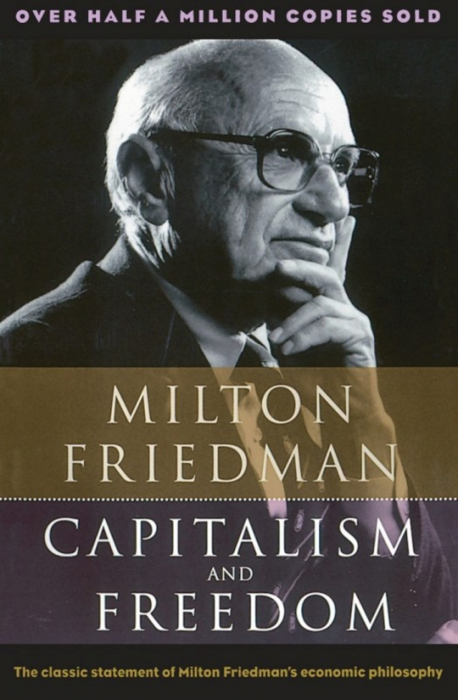 Обложка книги:  мильтон фридман - капитализм и свобода