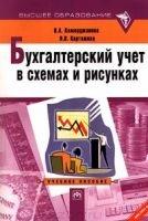 Каморджанова Н.А., Карташова И.В. - Бухгалтерский учет в схемах и рисунках