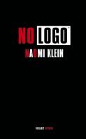 Наоми Кляйн Naomi Klein - No Logo. Люди против брэндов