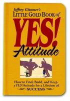 Дж. Гитомер - Yes! Я это сделал. Маленькая золотая книга о правилах успешных продаж