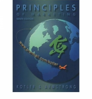 Филип Котлер, Гари Армстронг - Основы маркетинга.