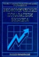 Смирницкий Е. К. - Экономические показатели бизнеса