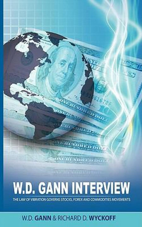 Обложка книги:  ганн в.д. - новый детектор тренда акций